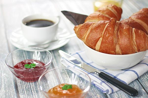 kubire_breakfast_朝食_ダイエット_栄養_ごはん_お米_パン