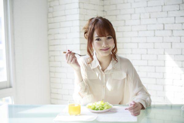ダイエットにとって朝食がオススメの理由