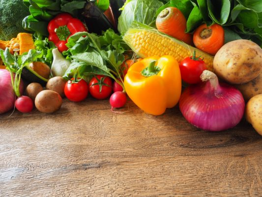 高タンパク質・低カロリーな食べ物