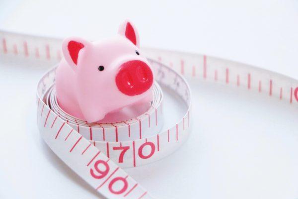 【痩せ体質になる方法】誰にでもできるたった5つの習慣でダイエット