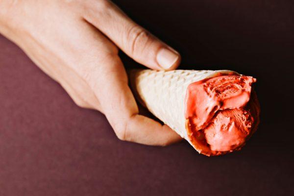 ダイエット中のアイスの食べ方