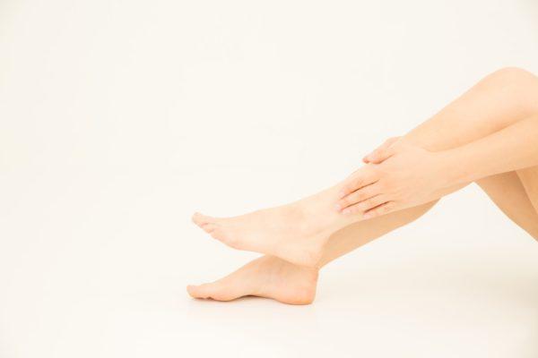 足指回しの効果②:足の冷えの改善