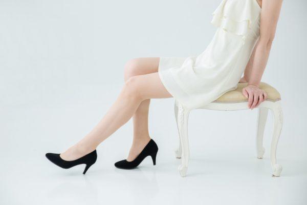 脚痩せでオススメの筋トレ方法はスクワット