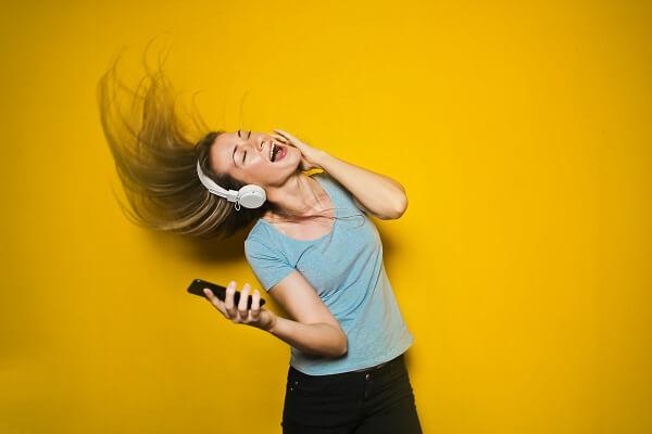 ストレスと上手に向き合う!自分に合ったストレス解消法を見つけよう