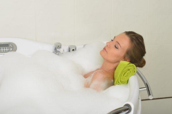 半身浴は痩せない?ダイエットのために効果的な半身浴のやり方