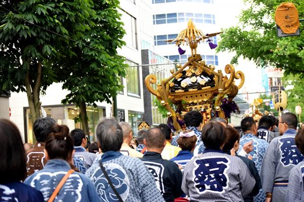 まだまだ間に合う!関東の夏祭り9選!