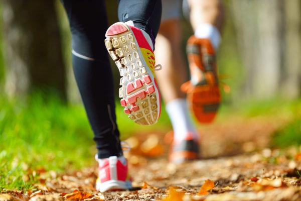 走るのが苦手な人にオススメ!ダイエットのためのジョギングを続ける方法。